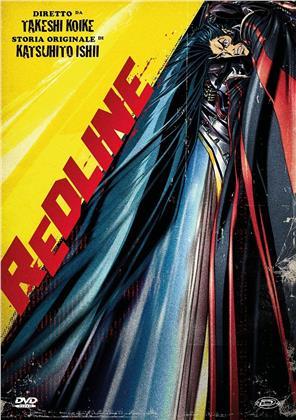 Redline (2009) (Neuauflage)