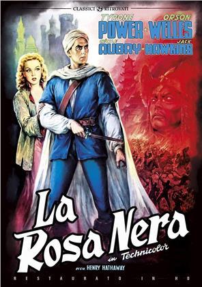 La rosa nera (1950) (Classici Ritrovati, Restaurato in HD)