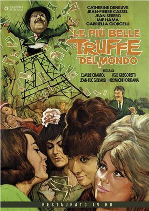 Le più belle truffe del mondo (1964) (Classici Ritrovati, restaurato in HD)