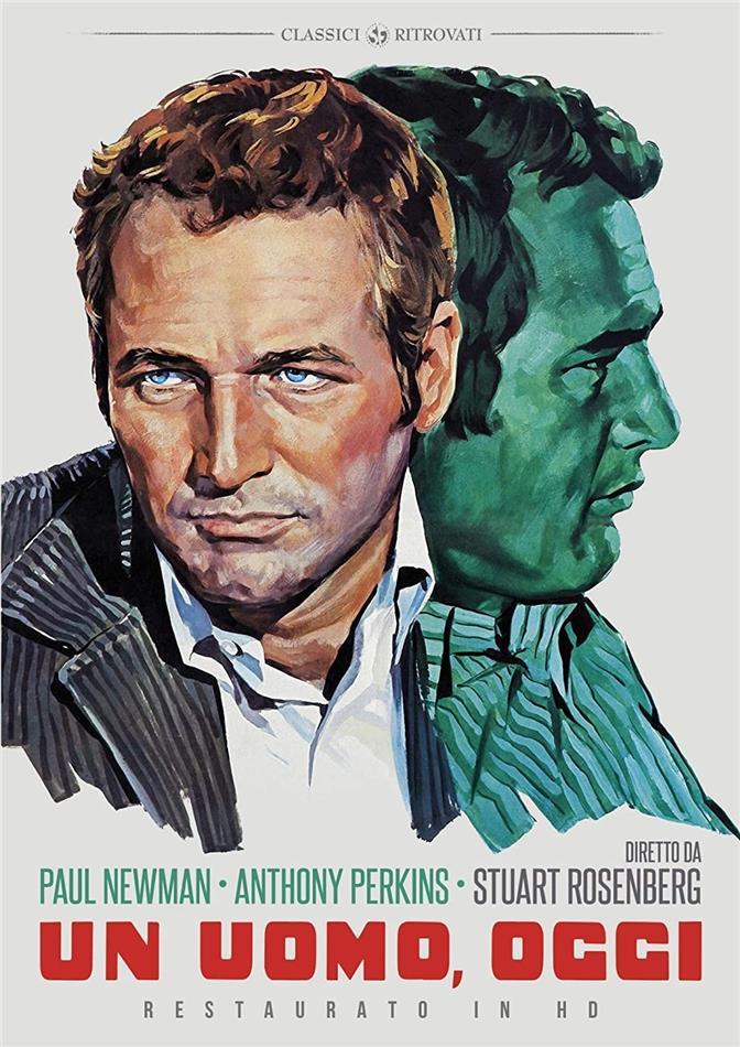 Un uomo oggi (1970) (Classici Ritrovati, Restaurato in HD)