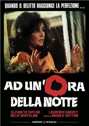 Ad un'ora della notte (1973) (Horror d'Essai)