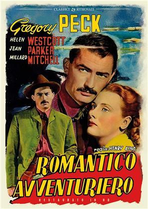 Romantico avventuriero (1950) (Classici Ritrovati, Restaurato in HD, n/b)
