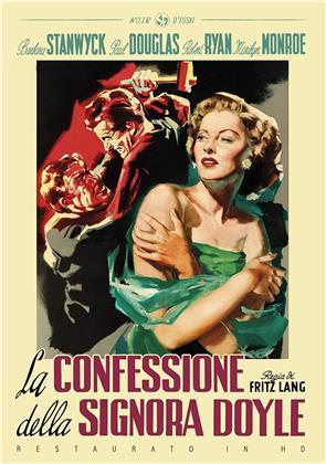 La confessione della signora Doyle (1952) (Noir d'Essai, Restaurato in HD, n/b)