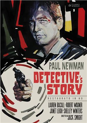 Detective's Story (1966) (Classici Ritrovati, restaurato in HD)