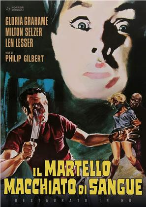 Il martello macchiato di sangue (1971) (Horror d'Essai, restaurato in HD)