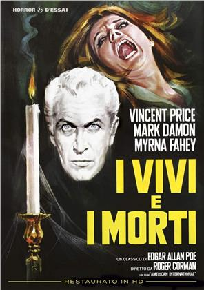I vivi e i morti (1960) (Horror d'Essai, restaurato in HD, Special Edition)