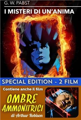 I misteri di un'anima + Ombre ammonitrici (s/w, Special Edition)