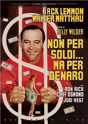 Non per soldi... ma per denaro (1966) (Classici Ritrovati, restaurato in HD, s/w)