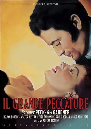 Il grande peccatore (1949) (Classici Ritrovati, Restaurato in HD, n/b)