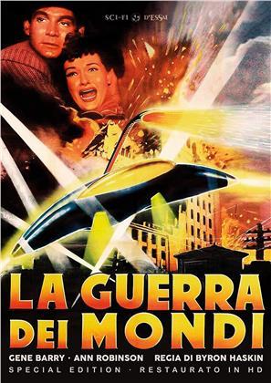 La Guerra dei Mondi (1953) (Sci-Fi d'Essai, restaurato in HD, Special Edition)