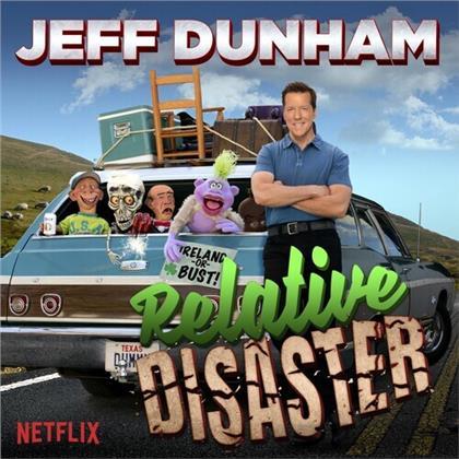 Jeff Dunham - Relative Disaster (LP)