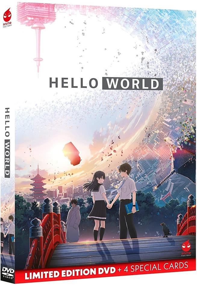 Hello World (2019) (Limited Edition)