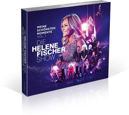 Helene Fischer - Helene Fischer Show - Meine schönsten Momente (2 CDs)