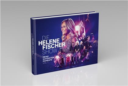 Helene Fischer - Helene Fischer Show - Meine schönsten Momente (Boxset, 2 CDs + DVD + Blu-ray)