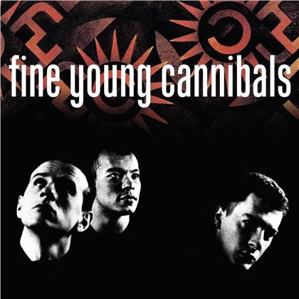 Fine Young Cannibals - --- (2021 Reissue, Digipack, 2 CDs)