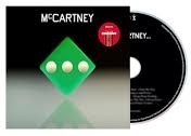 Paul McCartney - McCartney III (Indies Only, Green Cover, Limited Edition)