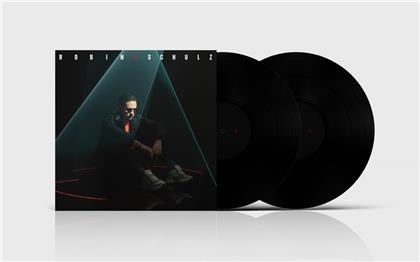 Robin Schulz - IIII (2 LPs)