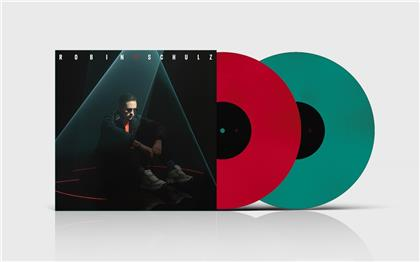 Robin Schulz - IIII (Limited Edition, Colored, 2 LPs)