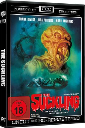The Suckling (1990) (HD-Remastered, Classic Cult Collection, Uncut)