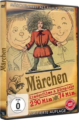Märchen - Kinderfilme & Hörspiele