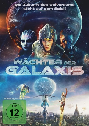 Wächter der Galaxis (2020)