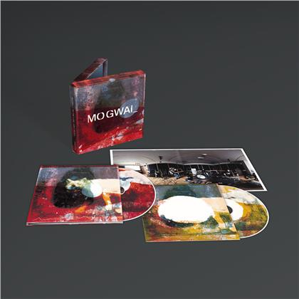 Mogwai - As The Love Continues (Deluxe Edition, Limited Edition, 2 CDs)