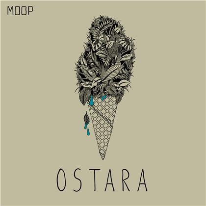 Moop - Ostara (Digipack)