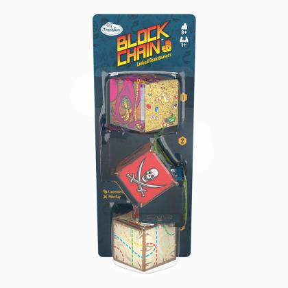 Block Chain - Piraten (Spiel)