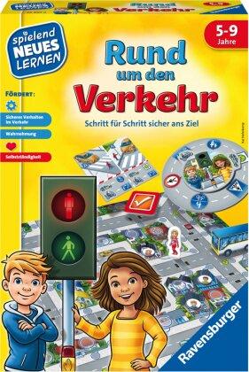 Rund um den Verkehr (Kinderspiel)