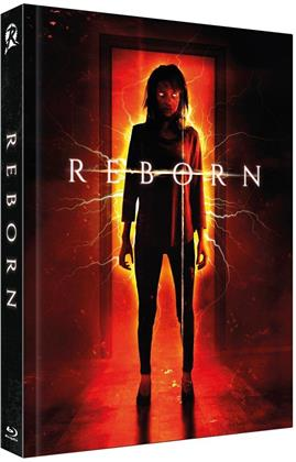 Reborn (2018) (Cover A, Limited Edition, Mediabook, Uncut, Blu-ray + DVD)