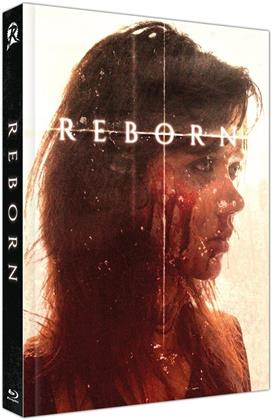 Reborn (2018) (Cover C, Limited Edition, Mediabook, Uncut, Blu-ray + DVD)