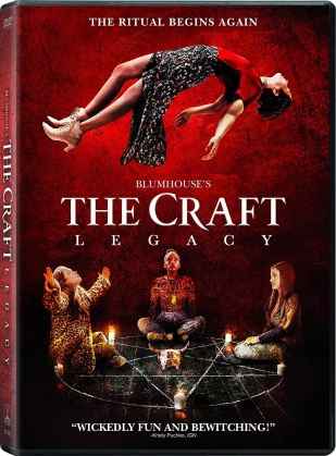 The Craft: Legacy (2020)
