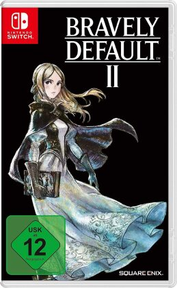 Bravely Default 2 (German Edition)