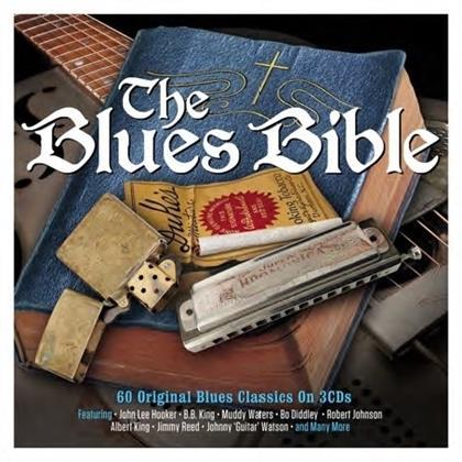 Blues Bible (3 CDs)
