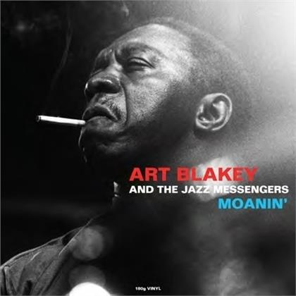 Art Blakey - Moanin' (2020 Reissue, No Frills, LP)
