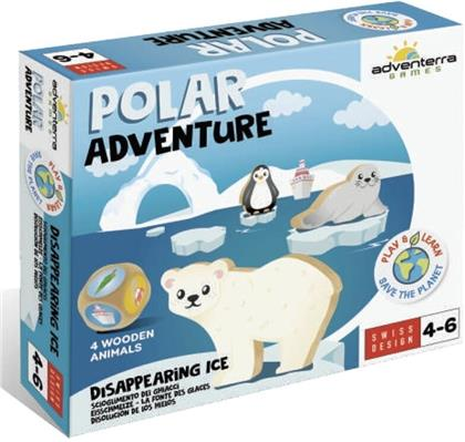 Polar Adventure - Eisschmelze