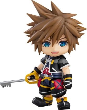 Good Smile Company - Kingdom Hearts II: Nendoroid Sora: Kingdom Hearts