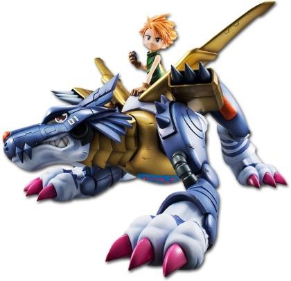 Megahouse - Digimon Adventure - Precious G.E.M. Digimon Advent