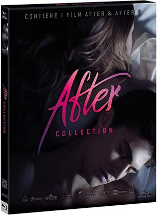 After 1 + 2 - Collection (2 Blu-rays)