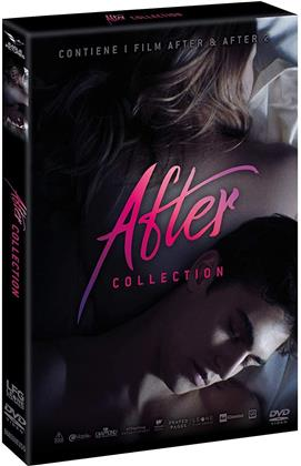 After 1 + 2 - Collection (2 DVDs)