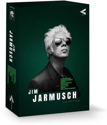 Jim Jarmusch Collection (8 DVDs)