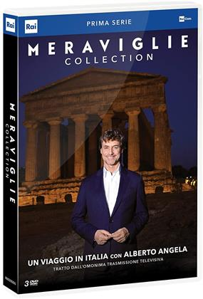 Meraviglie Collection - Prima Serie (3 DVDs)