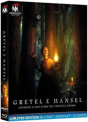 Gretel & Hansel (2020) (Edizione Limitata)