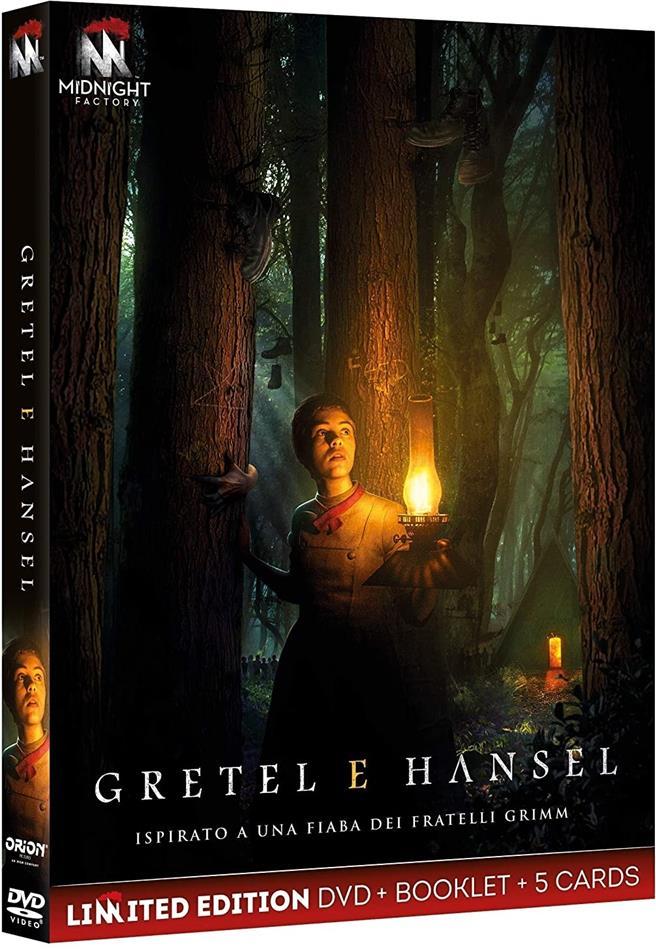 Gretel & Hansel (2020) (Limited Edition)