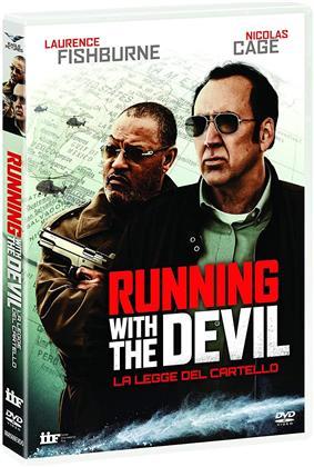 Running with the Devil - La legge del cartello (2019)