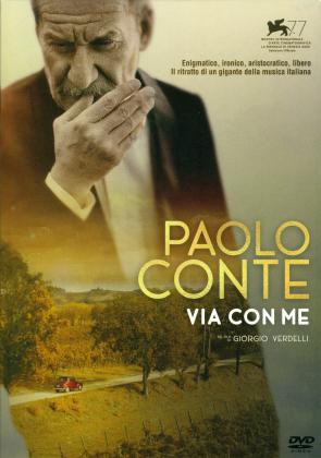Paolo Conte - Via con me (2020)