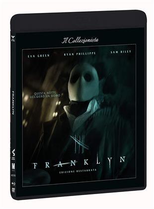 Franklyn (2009) (Il Collezionista, Blu-ray + DVD)