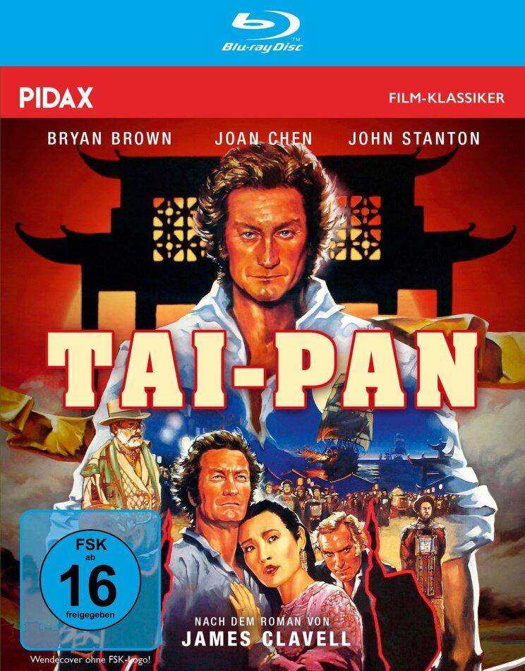 Tai-Pan - (Pidax Film-Klassiker) (1986)