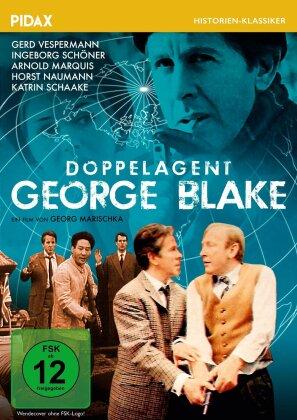 Doppelagent George Blake (1969) (Pidax Historien-Klassiker, s/w)