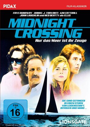 Midnight Crossing - Nur das Meer ist ihr Zeuge (1988) (Pidax Film-Klassiker)